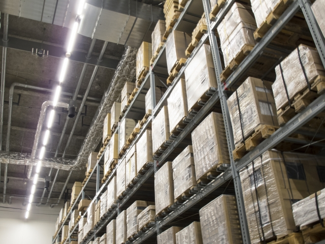 荷に関するレイアウト変更が通販成功の現場力に変身します!