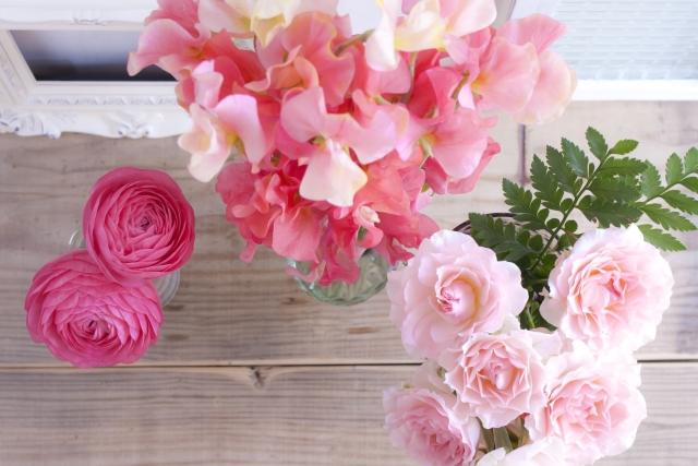 日本発世界的な記念日となる可能性を秘めたPink Day を4月4日に制定しました。 4月4日「Pink Day®」「Present For(4) You」で ピンクのものを贈りしあわせを分かち合う日です!
