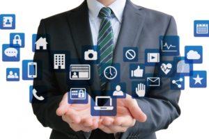 CRMの顧客管理とITシステムの関係とは?