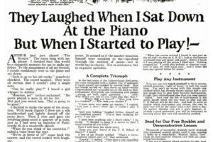 「問題解決の支援」が売れる仕組みづくりの第一歩 ピアノコピー