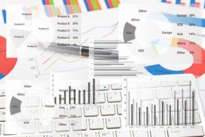 億超え通販の全体設計図のキモはデータ分析?