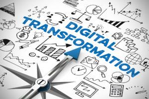 【今さら聞けない!】デジタルトランスフォーメーションって一体何なのか?