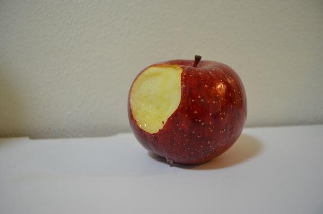 リンゴ栽培には農薬が不可欠。誰もが信じて疑わないその「真実」に挑んだ...。