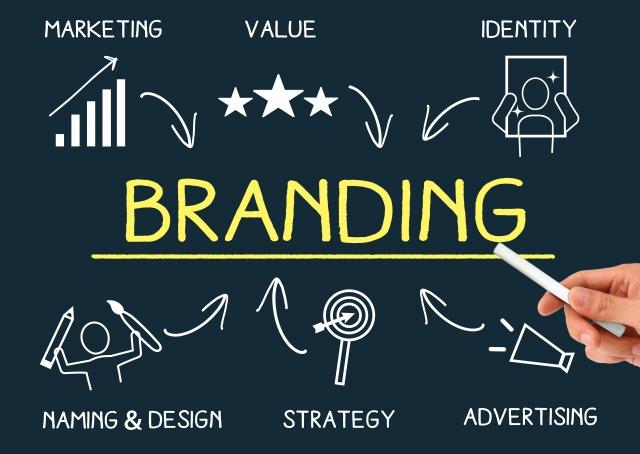 どんな会社でもブランドが必要な本当な理由とは?