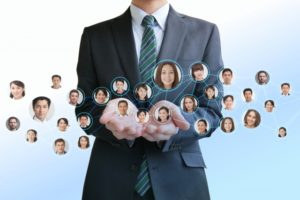 労働人口が減少する中、台頭していく経済形態とは?!