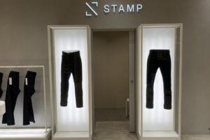 ニュースタイルのデジタル化体験とは?『STAMPβ』の無人店舗