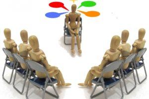 オンラインでも役に立つ座談会の上手な司会進行のやり方とは!