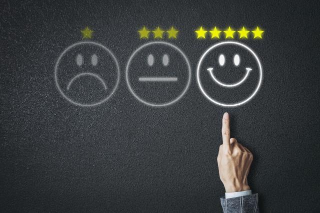 企業やブランドに対してどれくらいの信頼があるかを数値化する指標とは