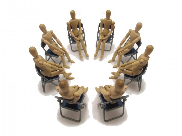 あなたの会社の問題を解決するヒントがオンライン座談会にあります!