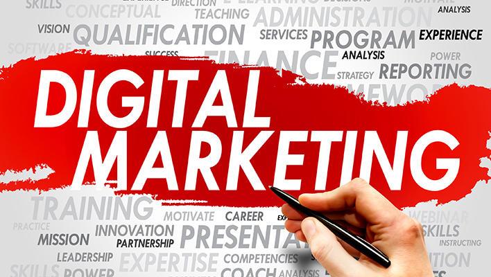 デジタルマーケティングとwebマーケティングの違いとは!