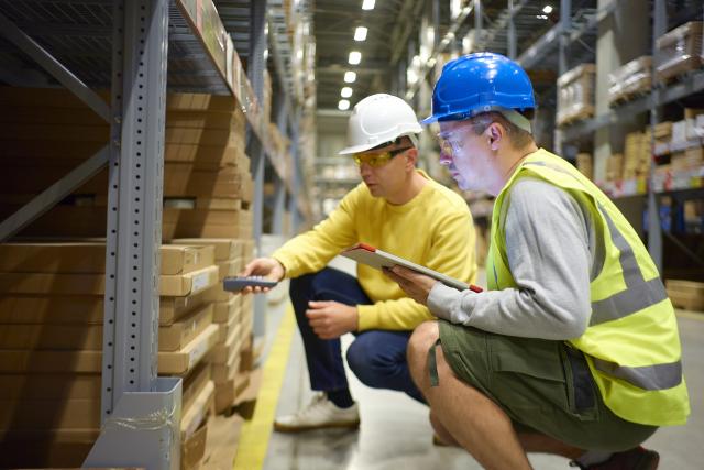 物流KPI(物流管理指標)を管理するための指数とは?