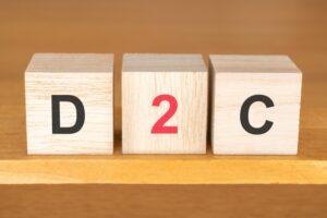 成功しているD2Cブランドの3つの共通項とは何か?